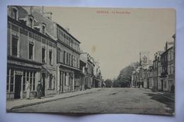 DOZULE-la Grande Rue - France