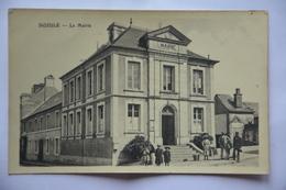 DOZULE-la Mairie - France