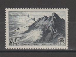 FRANCE / 1946 / Y&T N° 764 ** : Pointe Du Raz - Gomme D'origine Intacte - France