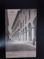 Bologna - Palazzo Marconi - Via S. Vitale - Bologna