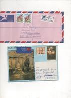 RSA_2 Covers 1978-81 - Afrique Du Sud (1961-...)