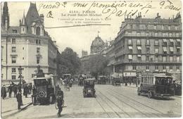 CPA DE PARIS I. LE PONT SAINT-MICHEL - Brücken