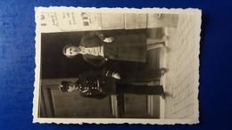 PHOTO GENDARMERIE 1943 - Police & Gendarmerie