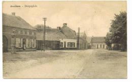 OOSTHAM Dorpsplein - Ham