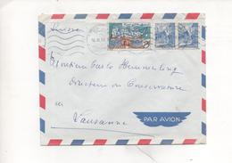 Tunisie 1 Letter 16031960 - Tunisie (1956-...)