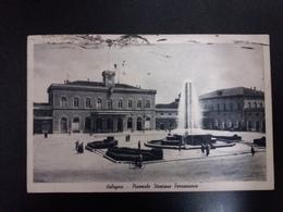 Bologna - Piazzale Stazione Ferroviaria - Bologna
