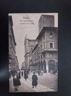 Bologna - Via Independenza E Canton Dei Fiori - Bologna