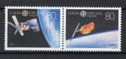 (B) Portugal - Madeira CEPT 147/148 MNH** - 1991 - 1991