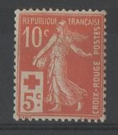 N°147 NEUF SANS CHARNIERES ** - France