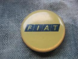 Pin's Embleme FIAT - Fiat