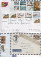 Greece 5 Letters 1985-2014 - Grèce