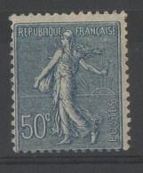 N°161 NEUF SANS CHARNIERES ** - France