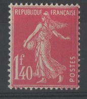 N°196 NEUF SANS CHARNIERES ** - France