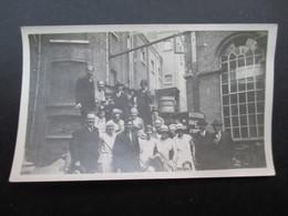 PHOTO BELGIQUE (V1822) BRASSERIE DU CHEVALIER MARIN (2 Vues) MALINES - Profesiones
