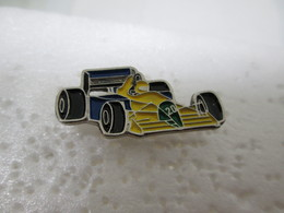 PIN'S    F 1 - F1