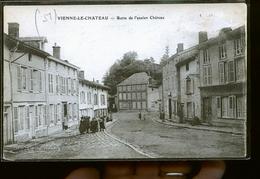 VIENNE LE CHATEAU           JLM - Autres Communes