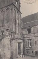 24 - Dordogne - Sarlat - Ancienne Cathédrale - Base Du Clocher - Sarlat La Caneda
