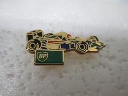 PIN'S    F 1  BP  Numerote - F1