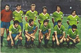 Football -- Levski Spartak -  (Bulgarie)     (2 Scans) - Football