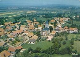 CPM . VERNIERFONTAINE . VUE AERIENNE  .  ECRITE AU VERSO LE 08-08-1982 - France