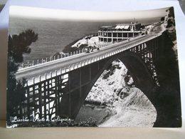 1962 - Livorno - Ponte Di Calignaia - Vera Fotografia - Ponti