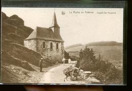 LA ROCHE EN ARDENNE          JLM - Belgique