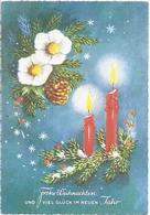 18998-100 -   Weihnachtskarte - Weihnachten