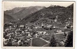 OSPEDALE S. GIOVANNI - BELLINZONA - TESSIN - TICINO - Vedi Retro - Formato Piccolo - TI Ticino