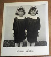 Diane Arbus : An Aperture Monograph - Photographie