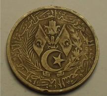 1964 - Algérie - Algeria - 20 CENTIMES - KM 98 - Algérie