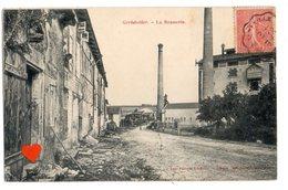 35170-ZE-54-Gerbéviller-La Brasserie - Gerbeviller
