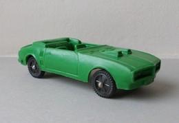 - Miniature Stelco - Made In W. Germany - Pontiac GTO - - Cars & 4-wheels