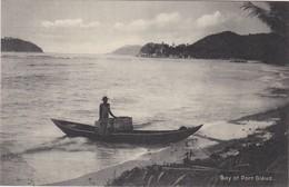 SEYCHELLES  Bay Of Port Glaud - Seychelles
