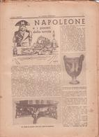 °°° La Cucina Italiana Roma 1936 Giugno A. 8  °°° - Casa, Giardino, Cucina