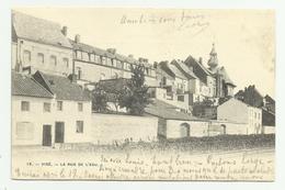 Visé   *   La Rue De L'Eau  (Bertels) - Visé