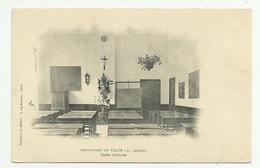 Velm Lez Landen   *    Pensionnat - Salle D'étude - Sint-Truiden