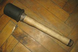 German Grenade M24. - Militaria