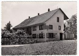 WEIN- U. SPEISE - WIRTSCHAFT Z. WIESENTAL - O. BIBER - STAPFER - HORGENBERG (Zch.) - Vedi Retro - ZH Zurich