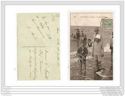 7419 AK/PC/CPA/14/RIVA BELLA/LE BAIN DE PIEDS/1921/TTB - Riva Bella