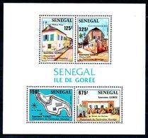 SENEGAL - Bloc N° 31 - Neuf ** - MNH - Cote 15,00 € - Sénégal (1960-...)