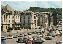LONGWY BAS - PLACE GAL LECLERC - 1991 - Vedi Retro - AUTOMOBILI - CARS - Longwy