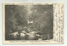 Vresse  *   Bords De La Semois  - Ruisseau Du Petit-Fays  (DVD) - Vresse-sur-Semois