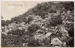 Mission In Lome N° 659. Kebu Djigbe Am Agu - Togo