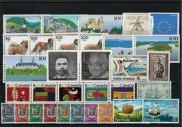 MHH(**) Lot Of Never Used Stamps.. - Lots & Kiloware (mixtures) - Max. 999 Stamps