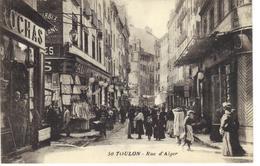 Toulon Rue D'Alger - Toulon