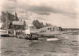 Aviation - Hydravion Junkers -  Ju 34 - Bundesarchiv - Aviation