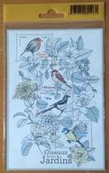 Animaux Oiseau Bird FRANCE 2018 NEUF** MNH - Poissons