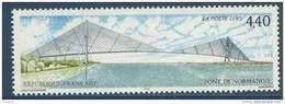 "FR YT 2923 "" Pont De Normandie "" 1995 Neuf** - France"