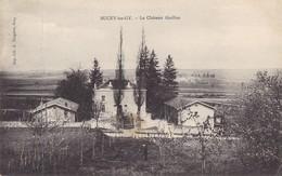 BUCEY LES GY - Le Château Guilloz - Otros Municipios