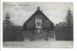 St. Mariaburg - Chalet Scandinavia - Hoelen N°4739. - Antwerpen